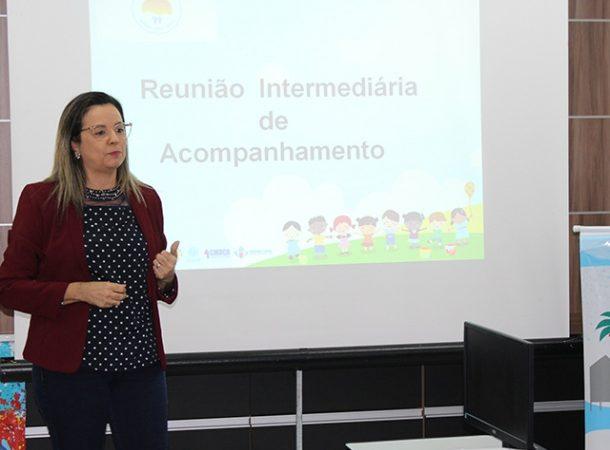 Reunião discute Selo Unicef 2017/2020
