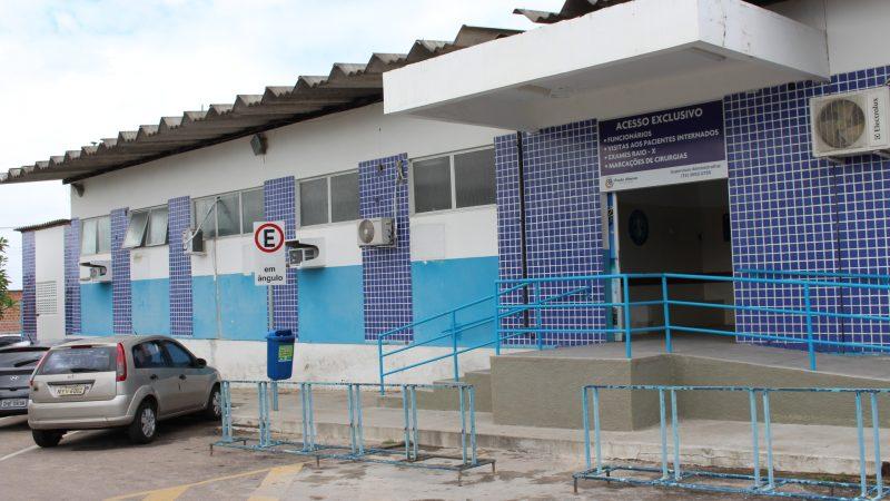 Hospital do BTN está sendo reestruturado para melhorar atendimento