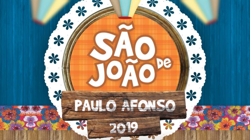 Veja a programação completa do São João e São Pedro de Paulo Afonso