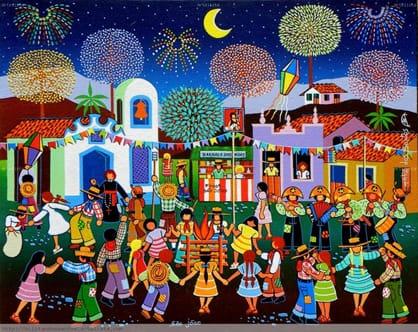 12 curiosidades sobre as Festas Juninas