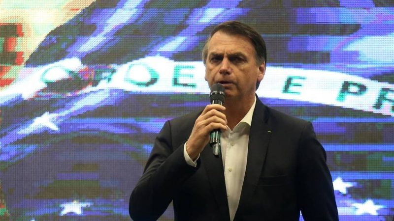 Bolsonaro: sem crédito suplementar pagamento de BPC será suspenso