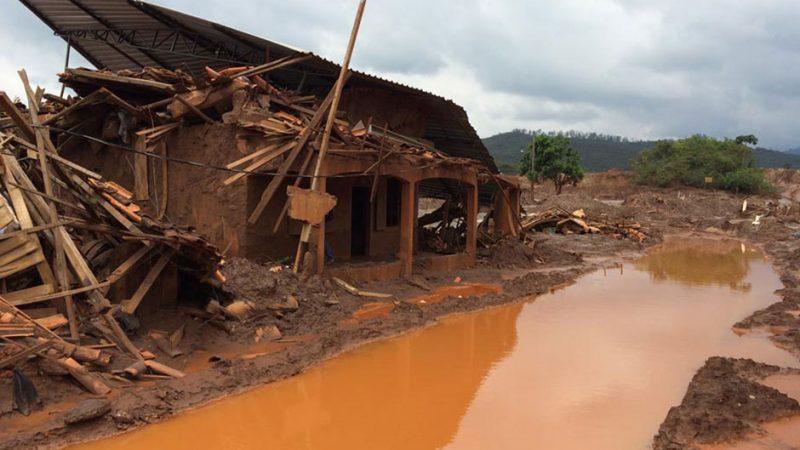 Impactos Ambientais no Brasil e suas Irreparações