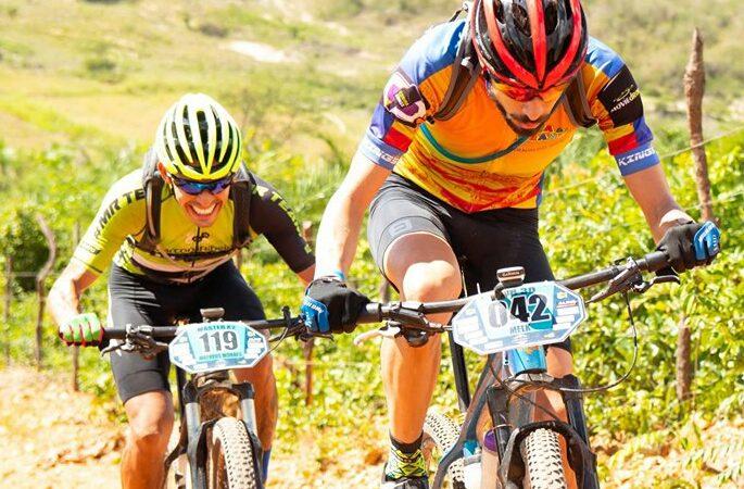 Pauloafonsinos tornam-se campeões sergipanos de Mountain Bike