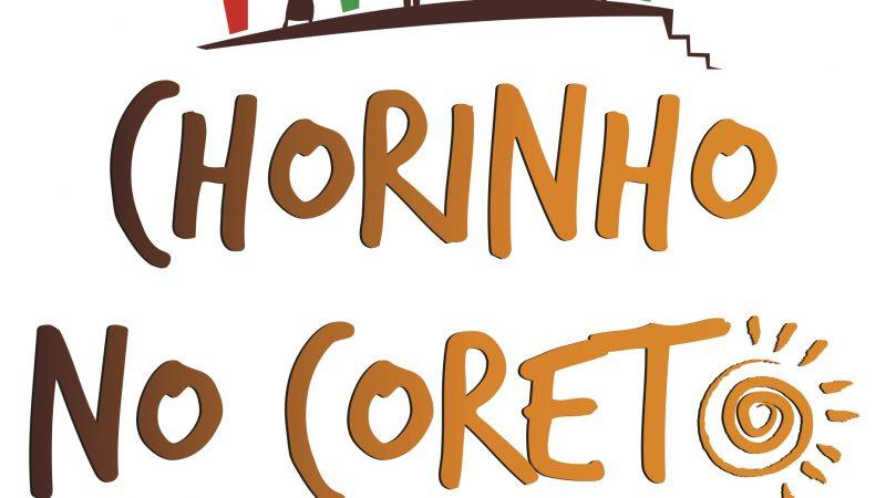 Chorinho no Coreto tem a última edição no ano nesta sexta-feira (27)