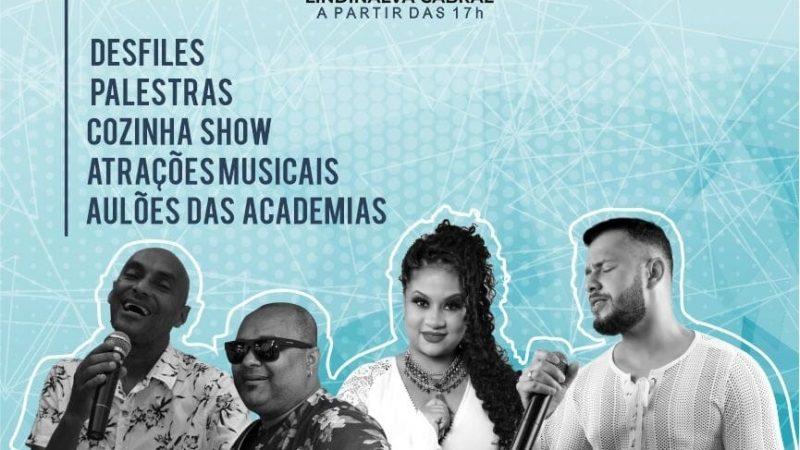 Capacitação e shows com artistas de Paulo Afonso fazem parte da programação da Feira do Empreendedor
