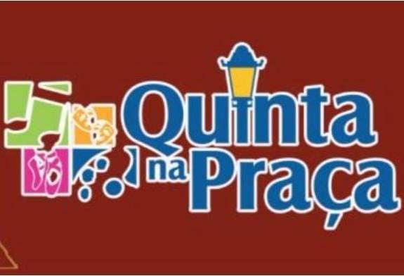 Em edição especial de 10 anos, Quinta na Praça estreia dia 23 de janeiro na Praça das Mangueiras