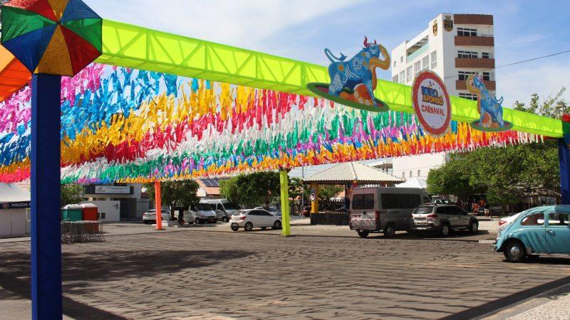 Prefeitura abre Carnaval neste sábado (22) com intensa programação