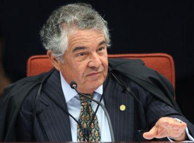 Marco Aurélio suspende cortes do Bolsa Família que prejudicaram região Nordeste