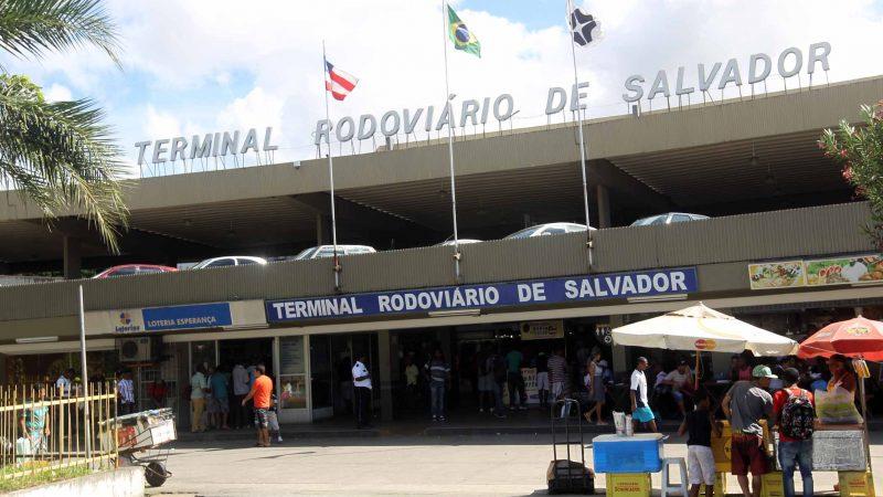 Bahia tem mais 7 cidades com transporte intermunicipal suspenso