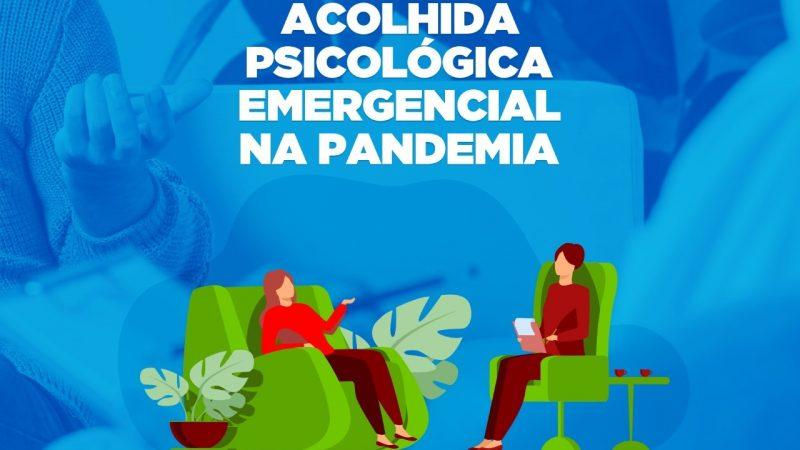 Secretaria de Saúde de Paulo Afonso fortalece atendimento psicológico aos profissionais que atuam no combate ao Covid-19