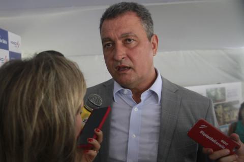 Rui Costa critica postura negativa de pauloafonsinos referente ao tratamento da Covid-19 na UPA/HNAS