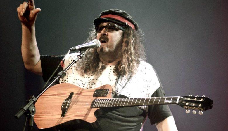 Morre, aos 72 anos, cantor e compositor Moraes Moreira
