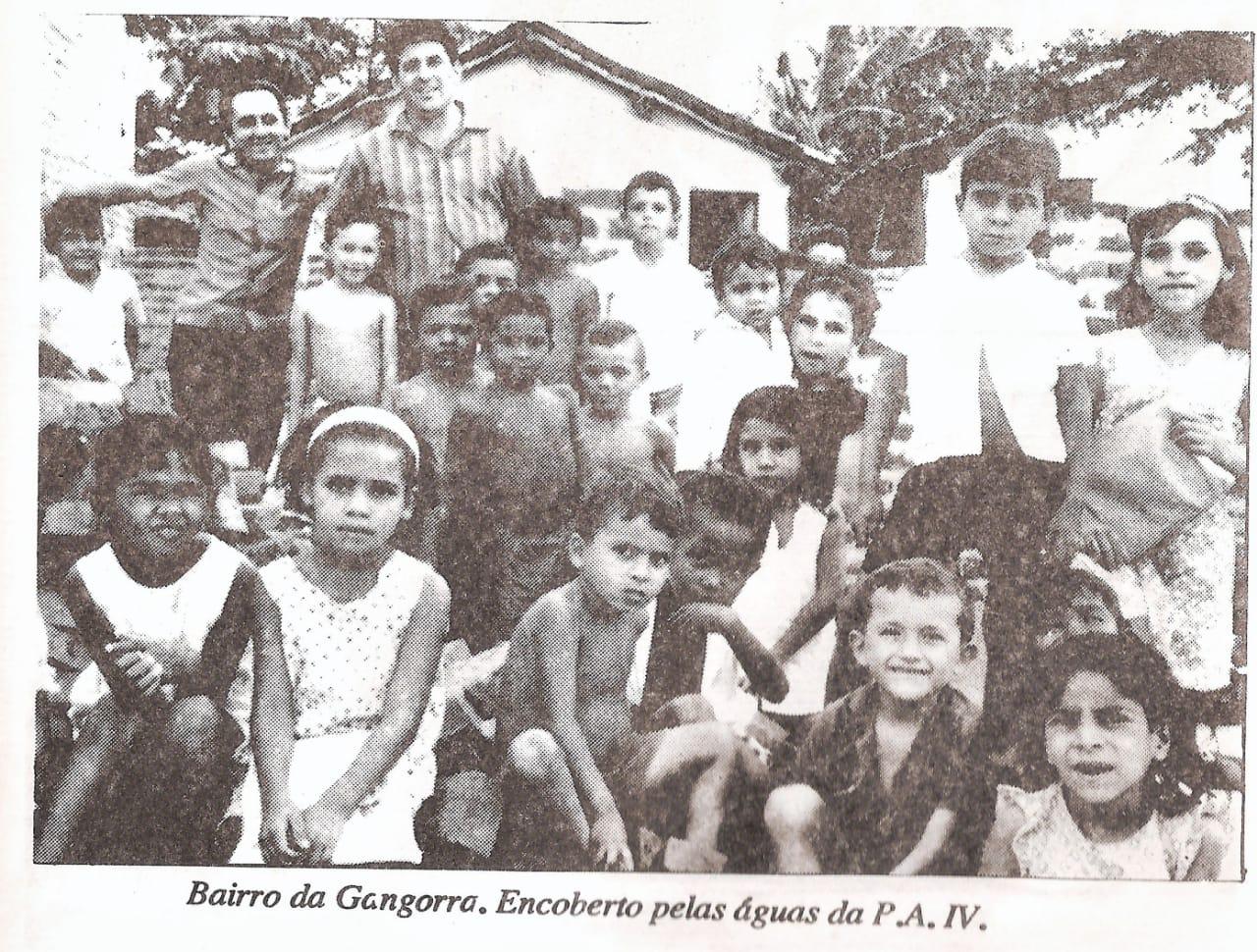 50 ANOS DO BAIRRO MULUNGU
