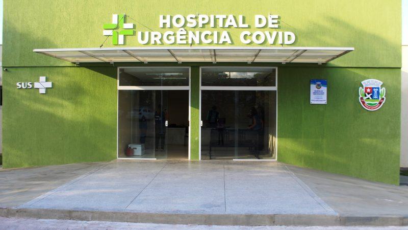 Paulo Afonso tem seis pacientes de covid-19 recuperados