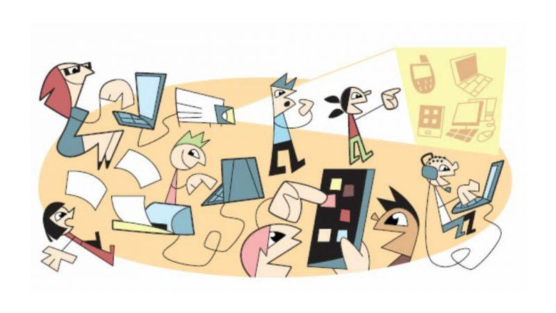 A tecnologia como instrumento para a aprendizagem*