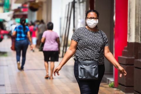 Bahia tem mais de 17 mil casos de coronavírus e 638 mortes