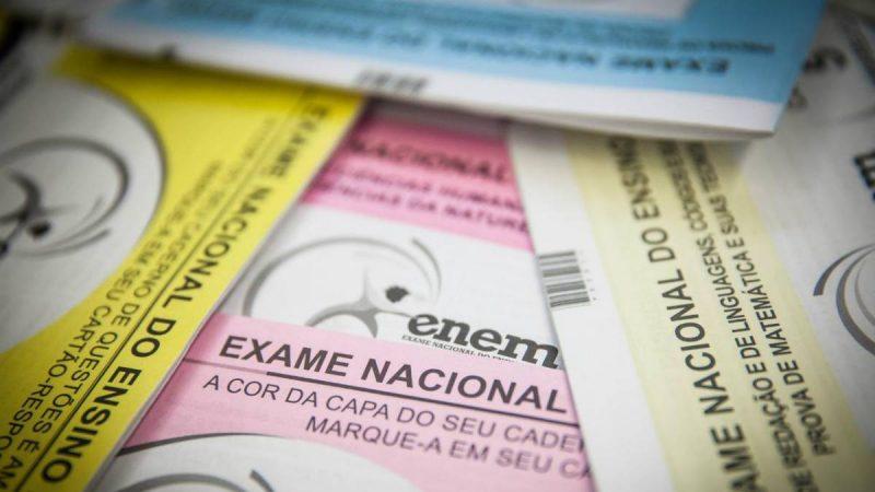 """Inep anuncia adiamento do Enem: """"De 30 a 60 dias em relação ao previsto nos editais"""""""