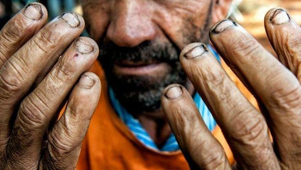 Parabéns a você, bravo trabalhador brasileiro, que hoje não tem muito o que comemorar