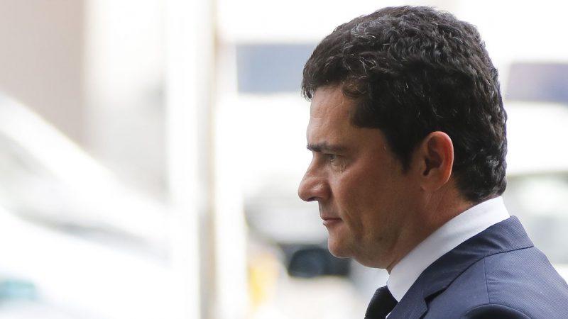 Em mais de 8 horas de depoimento, Sergio Moro apresenta novas provas contra Jair Bolsonaro