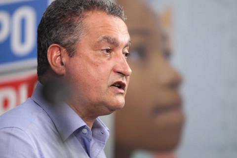 Rui Costa diz que não há previsão de retorno às aulas no estado da Bahia