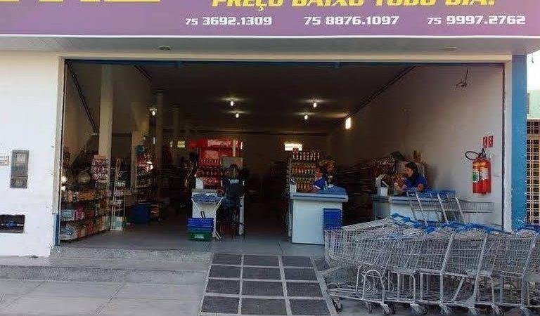 Supermercado Will da Farinha do BTN fecha por três dias como medida de prevenção sanitária