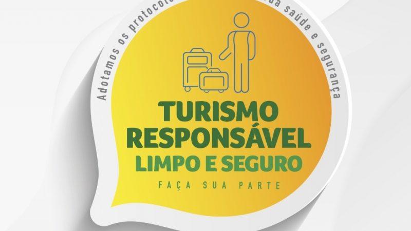 Setic orienta trade sobre Cadastur que traz protocolos sanitários para estabelecimentos receberem turistas de forma segura