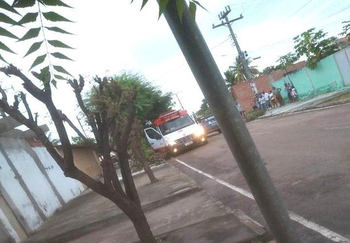 Jovem é assassinado a golpes de faca no BTN III em Paulo Afonso