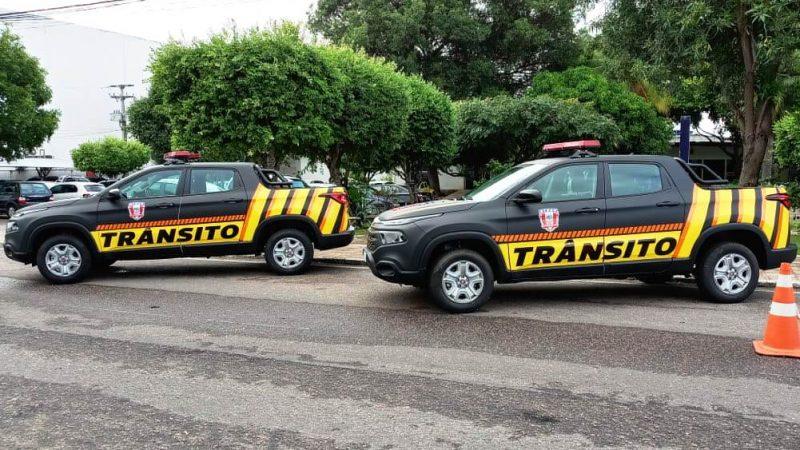 GTRAN de Paulo Afonso recebe duas novas viaturas