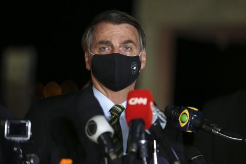 Bolsonaro retoma viagens e vem à Bahia nesta quinta-feira (30)