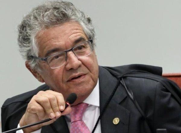 """Marco Aurélio: """"autoridade na rua é o guarda, não o desembargador"""""""