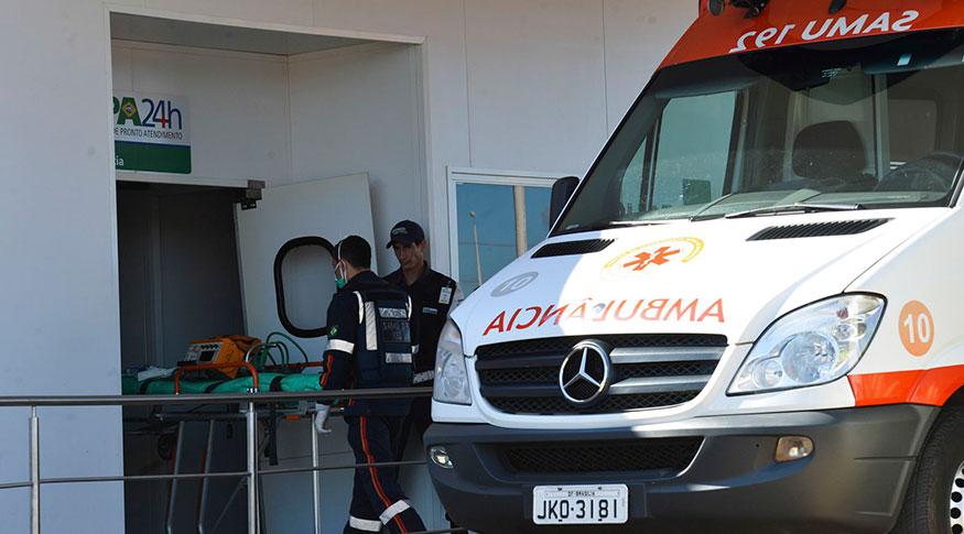 Na Bahia, 220 pessoas morreram em casa com medo de procurar tratamento para Covid-19