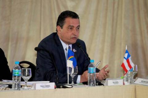 MPF abre novo inquérito sobre compra de respiradores feita pelo Consórcio do Nordeste