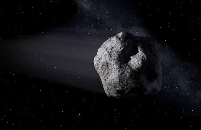 Asteroide do tamanho de ônibus passa pela Terra sem risco de colisão