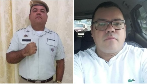 Sargento da PM morre vítima da Covid-19 em Paulo Afonso; 20º Batalhão divulga Nota de Pesar