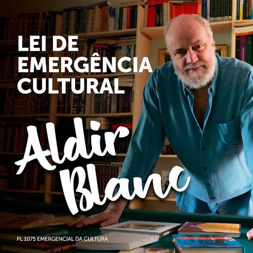 Prefeitura publica decreto que regulamenta Lei Aldir Blanc