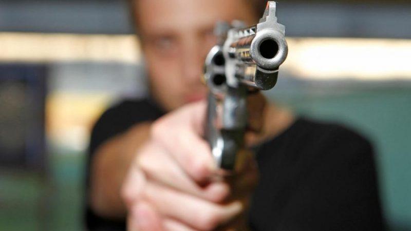 Paulo Afonso: Após discussão, jovem é morto a tiros no Povoado Tigre