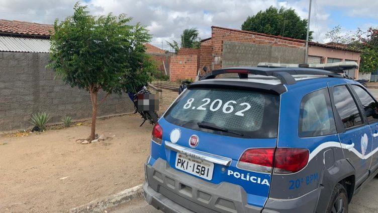 Três homens são encontrados mortos em Paulo Afonso