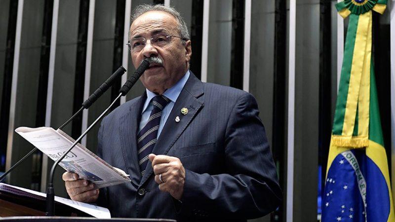 PF apreende dinheiro na cueca de vice-líder do governo Bolsonaro em ação sobre Covid