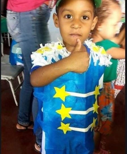 Menino de 4 anos é morto após inalar gás de cozinha na Bahia; pai suspeito é preso
