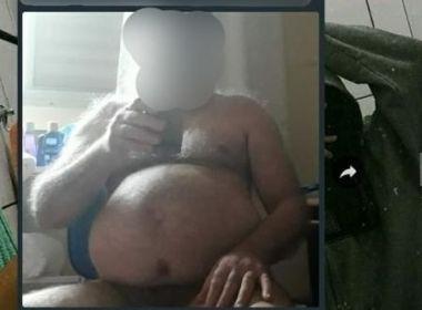 Adepto ao naturismo, professor é investigado por mandar foto nu para alunos do 7º ano