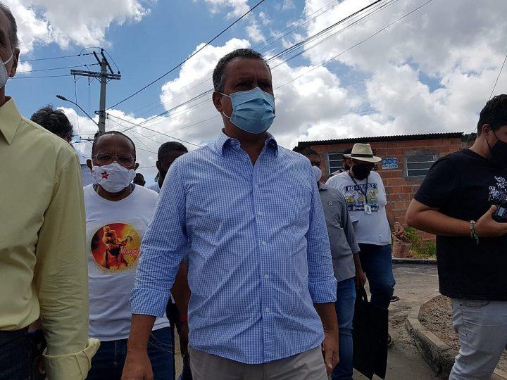 Hospital do Câncer em Caetité será entregue em novembro