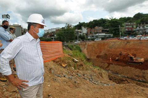 Bahia: Rui Costa diz que ainda não é hora do retorno das aulas