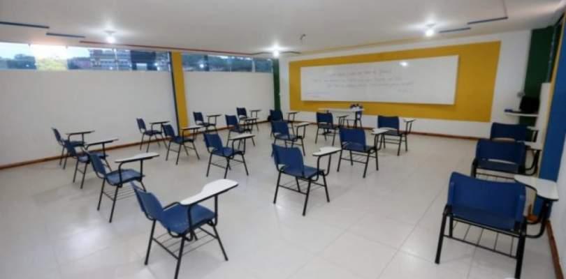Sindicato dos professores avisa que categoria fará greve se governo baiano determinar retorno das aulas presenciais
