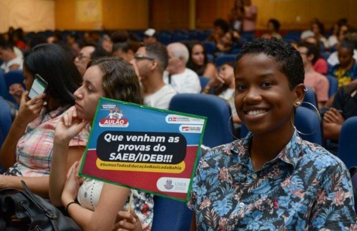 Secretaria da Educação lança edital 2020 do Programa Universidade para Todos