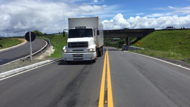 Governo do Estado conclui obras de requalificação do semi-anel rodoviário de Itabuna