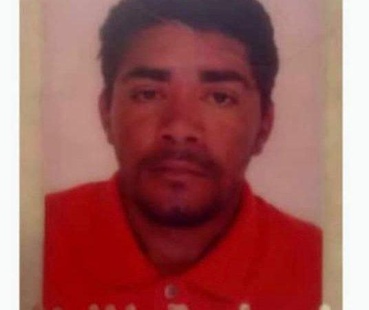 Homem com transtorno mental é encontrado morto após 7 dias desaparecido em Paulo Afonso