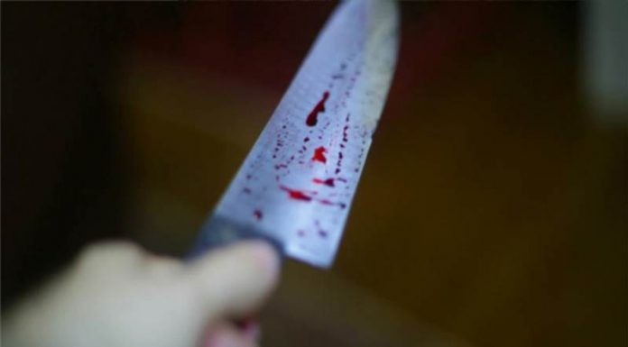 Filha desfere golpes de faca e ateia fogo na própria mãe, em Arapiraca