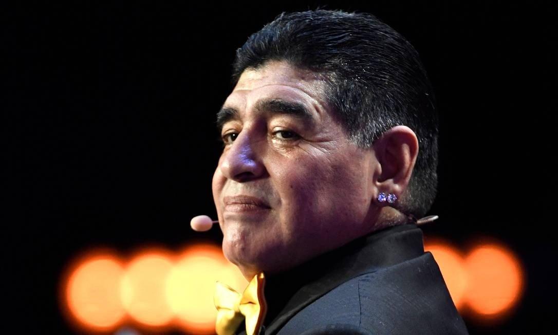 Morre Diego Maradona, aos 60 anos, diz jornal argentino