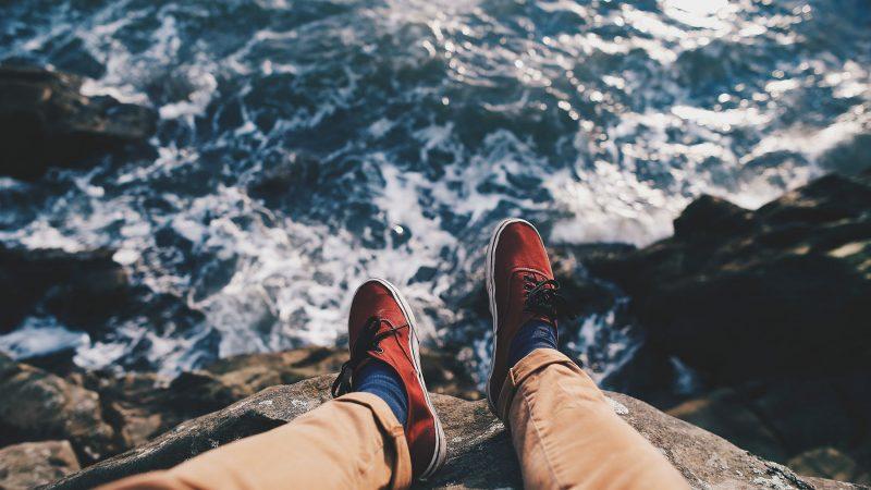 Suicídio: quando um sorriso esconde um grito de socorro