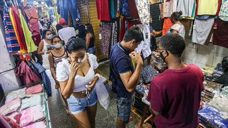 Feira de Santana vive pior fase da pandemia e supera o pico de julho